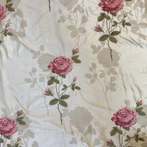 シルクカーテン